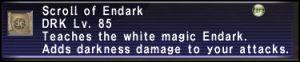 Scroll of Endark
